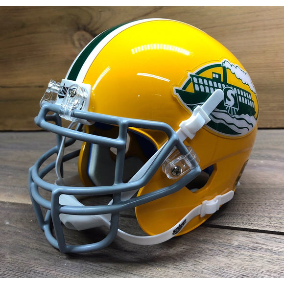 Shreveport Steamer Mini Helmet (3925844066373)