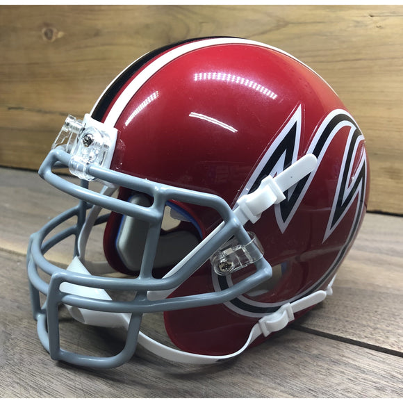 Chicago Fire Mini Helmet (2077398794309)
