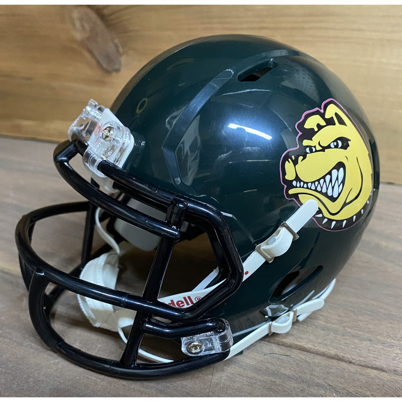 Memphis Mad Dogs Mini Helmet