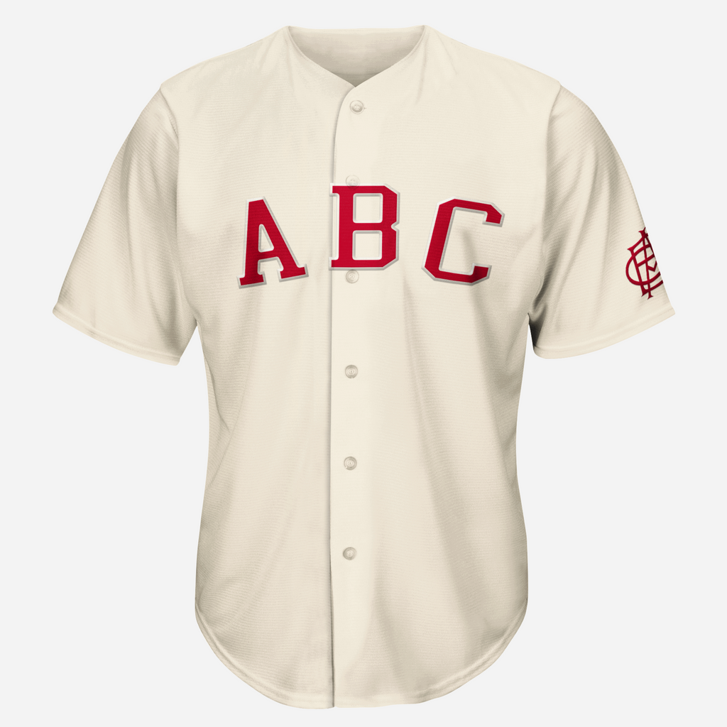 Indianapolis ABCs Jersey