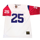 1980 Fred Biletnikoff Montreal Alouttes Football Jersey (2159325380677)