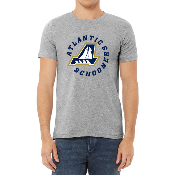 1984 Atlantic Schooners T-Shirt