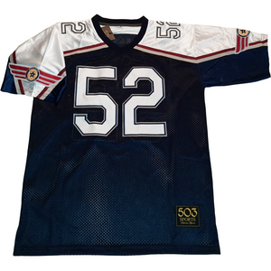 ray lewis baltimore bombers jersey (4111297347653)