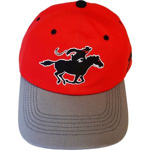 Tampa Bay Bandits Low Profile Hat