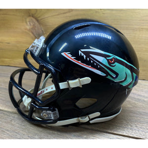 Birmingham Barracudas Mini Helmet