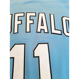 Buffalo Basketball Jersey