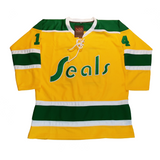 1970-1974 California Golden Seals Jersey