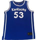 artis gilmore kentucky colonels aba jersey