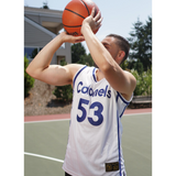 Kentucky Colonels Jersey