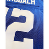 roger staubach royal blue cowboys jersey