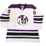 Cleveland Crusaders Jersey