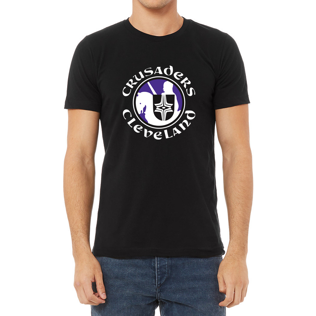Cleveland Crusaders T-Shirt
