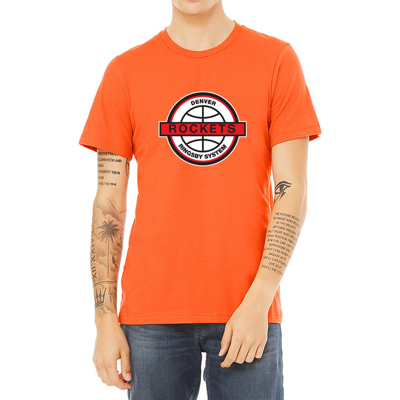 Denver Rockets T-Shirt