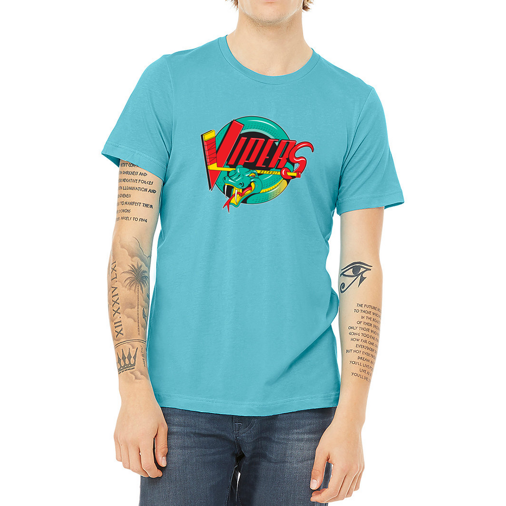 Detroit Vipers T-Shirt