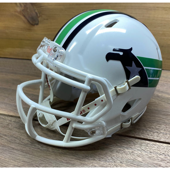 Washington Federals 1983 Mini Helmet