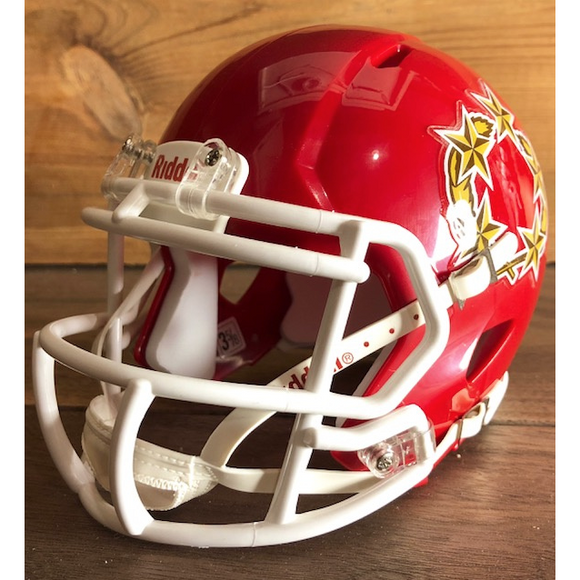 New Jersey Generals Mini Helmet (2076952985669)