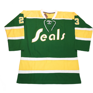 1970-1974 California Golden Seals Jersey (118716661788)
