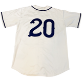 josh gibson homestead grays jersey