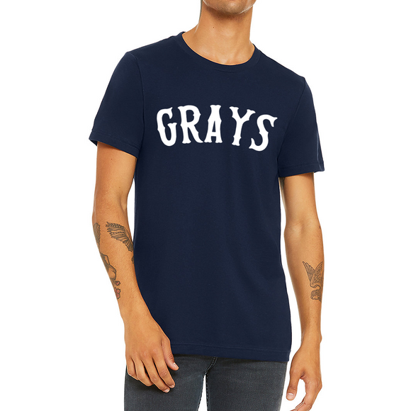 Homestead Grays T-Shirt