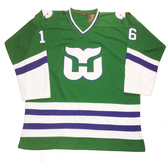 1979-91 Whalers Jersey