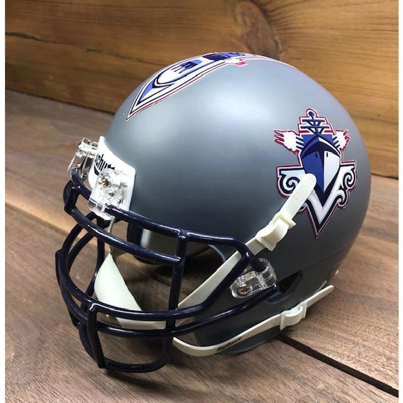 Virginia Destroyers Mini Helmet