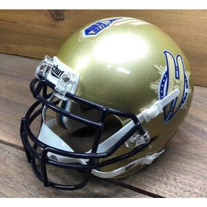 Hartford Colonials Mini Helmet