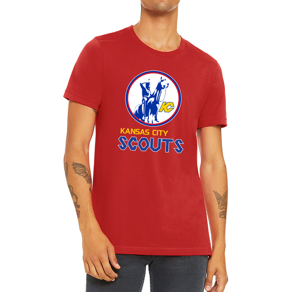 Kansas City Scouts T-Shirt