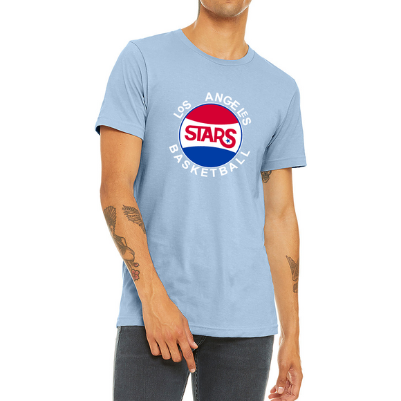 Los Angeles/Utah Stars T-Shirt