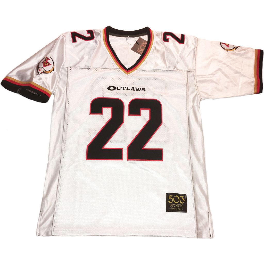 Las Vegas Outlaws Jersey (1299141525612)