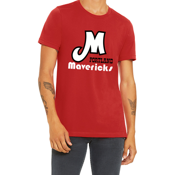 Portland Mavericks T-Shirt