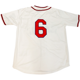 charley pride memphis red sox jersey