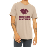 Michigan Panthers T-Shirt