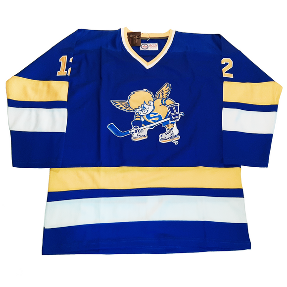 Minnesota Fighting Saints Jersey (4111646883909)
