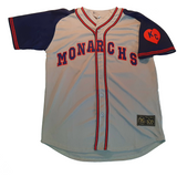 Kansas City Monarchs Jersey