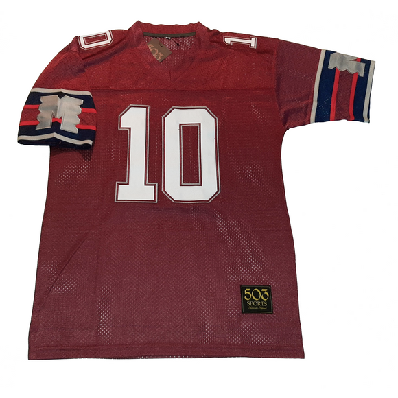 Montreal Machine WLAF Jersey (583314014236)
