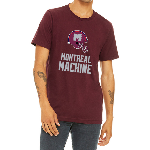 Montreal Machine T-Shirt