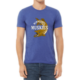 Minnesota Muskies T-Shirt