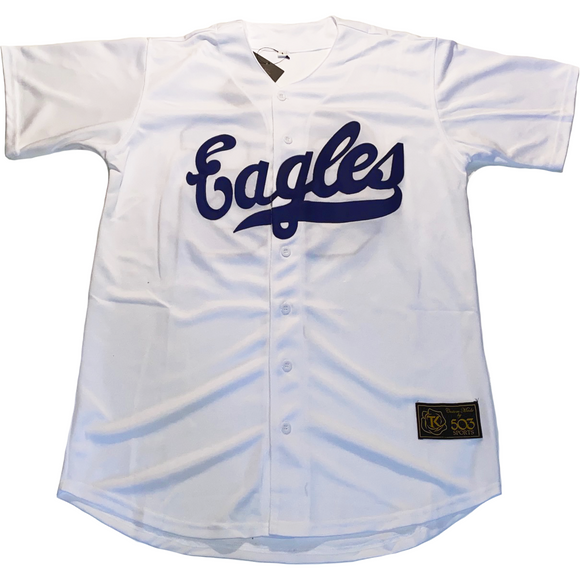 Newark Eagles Jersey