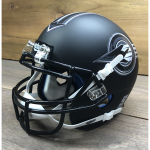 Omaha Nighthawks Mini Helmet (2145751695429)