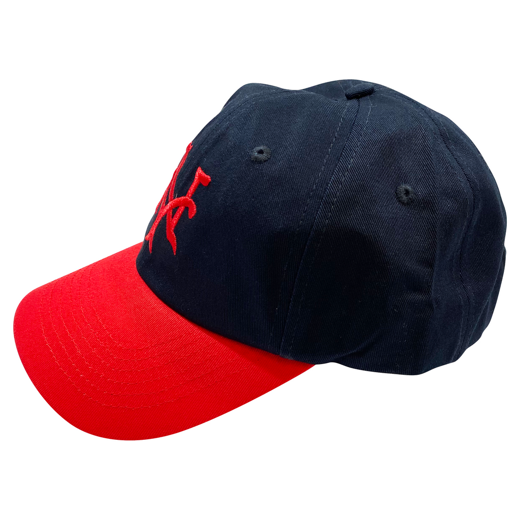 New York Cubans Low Profile Hat