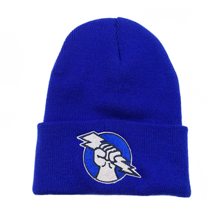 Oakland Invaders Beanie
