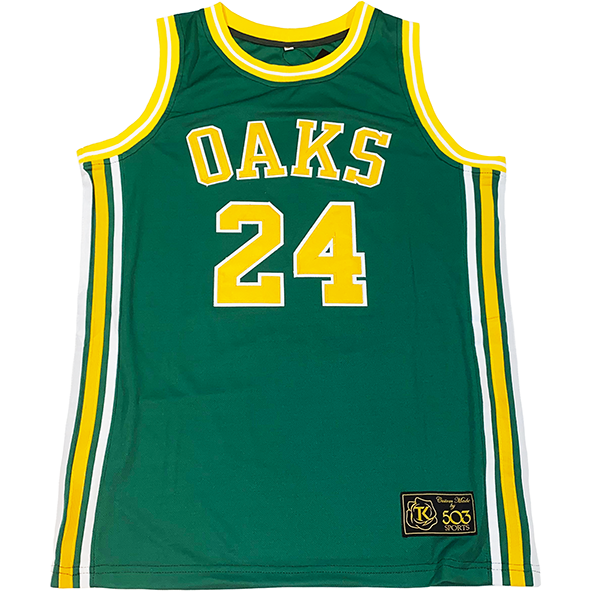 oakland oaks rick barry aba jersey