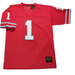 warren moon houston oilers color rush jersey