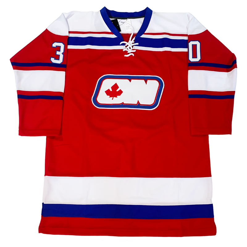 Ottawa Nationals Jersey