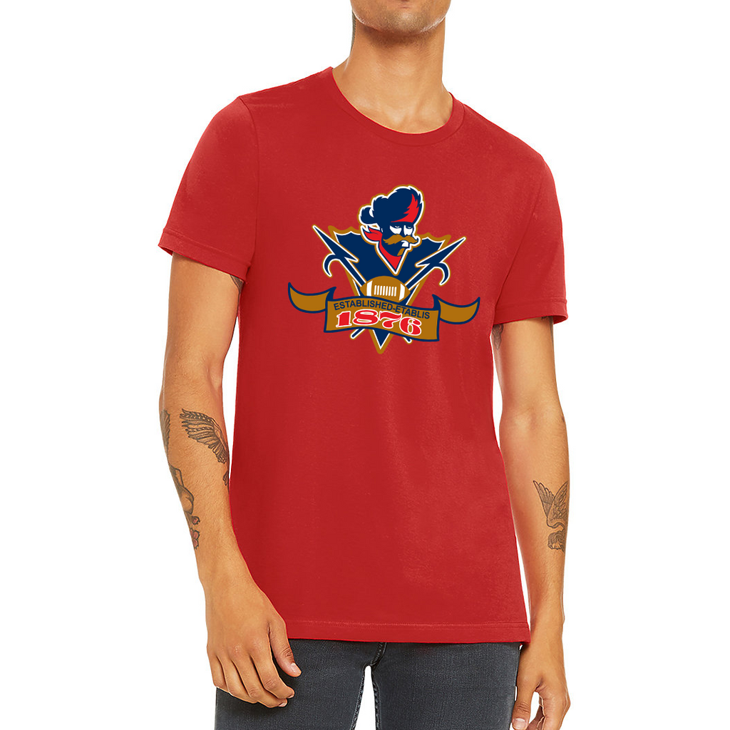 Ottawa Rough Riders T-Shirt