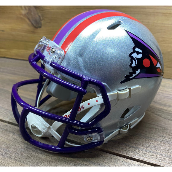 Shreveport Pirates Mini Helmet