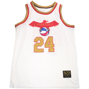 Pittsburgh Condors Jersey