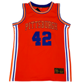 Pittsburgh Pipers Jersey