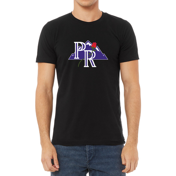 Portland Rockies T-Shirt