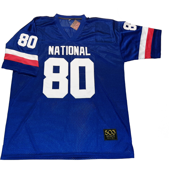 All Star Football Jersey